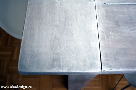 How To Whitewash Paint Cabinets Already Stained by White Wash Pickling Crafts For The Home Paint