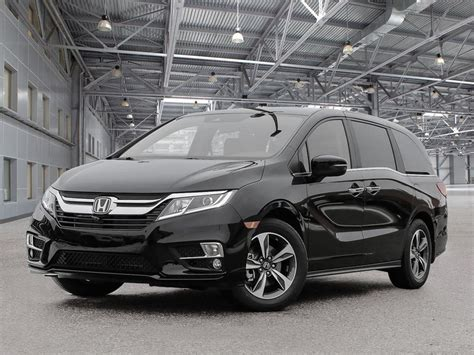 What will be your next ride? Meadowvale Honda   2019 Honda Odyssey EXL Navi   #13525