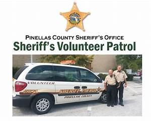 15-253 The Pinellas County Sheriff`s Volunteer Patrol Unit ...
