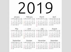 2019 Stock Vectors, Royalty Free 2019 Illustrations