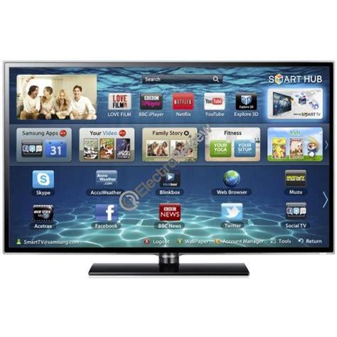 smart tv 80 cm samsung 32es6100 smart tv 3d 80 cm