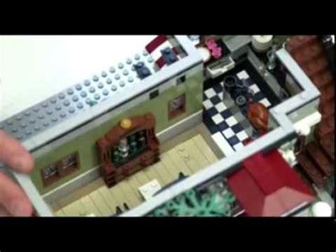 lego creator 10243 parisian restaurant new new lego set 10243 parisian restaurant review review