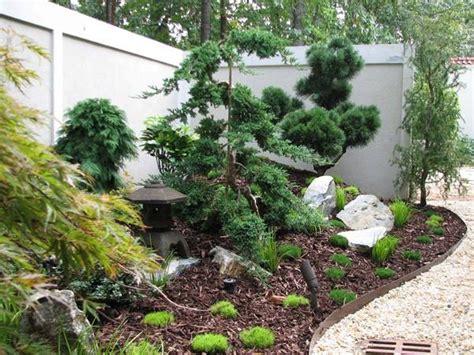 Japanischer Garten Rindenmulch by 16 Schritte Wie Sie Einen Japanischen Garten Anlegen