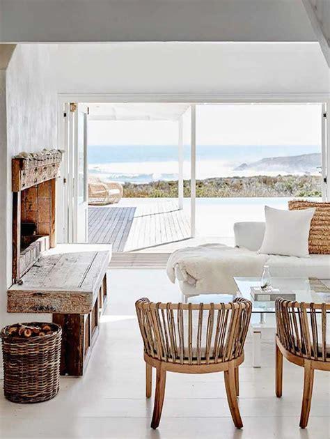una blanca casa de playa en sud 193 frica cut paste