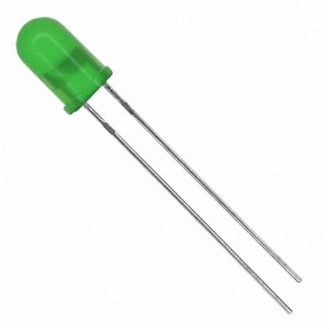 led groen 5mm