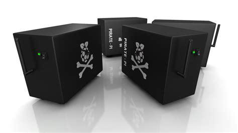 raspberrypidiy piratebox