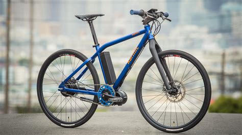 What's Wrong With Electric Bicycles