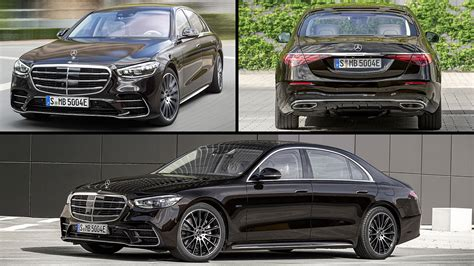 Obviously, the government's estimates will vary between the two different powertrains, and we expect the larger of the engines to. Mercedez Bens S Class 2021 / 2021 Mercedes S Class ...