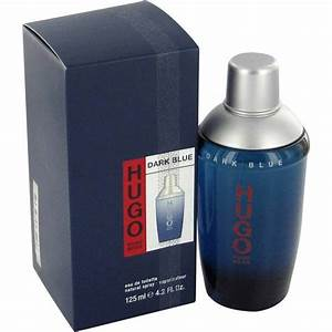 Hugo Hugo Boss : hugo dark blue hugo boss for men le parfumier ~ Sanjose-hotels-ca.com Haus und Dekorationen