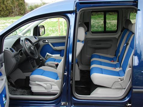 caddy maxi 7 places essai volkswagen caddy maxi 2 0 tdi 140 fap bvm