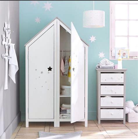 température chambre bébé nuit 1000 idées à propos de armoire bébé sur