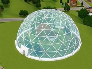 Jeckt's Glass Dome