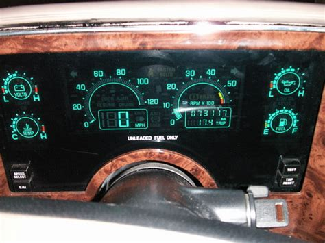 free download parts manuals 1991 buick riviera electronic throttle control 91 rivi digital dash and climate controls go out intermittently at the same time buick