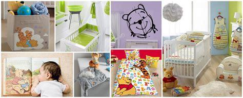 chambre winnie l ourson pour bébé deco winnie l ourson pour chambre