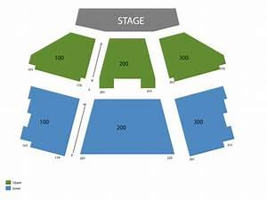 Borgata Casino Music Box Seating Chart Events In