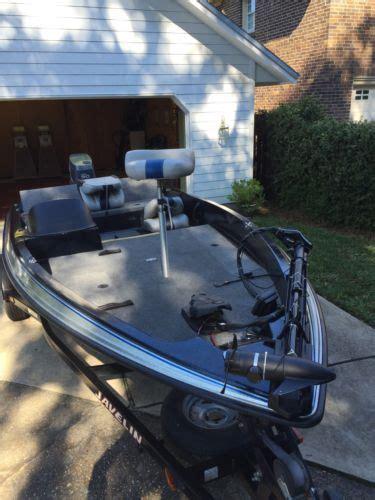 Javelin Boat Trailer Wheels by Javelin Bass Boat Boats For Sale