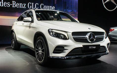 Mercedes Glc Class by 2017 Mercedes Glc Class Photos Informations