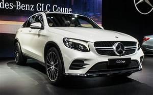 2017 MercedesBenz GLC Coupe, price 2017 Best Cars