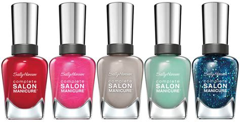 Top 10 Best Nail Polish Brands In 2018