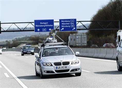 bosch unveils autonomous driving system  traffic jams