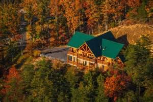Smoky Mountain Luxury Cabin Rentals