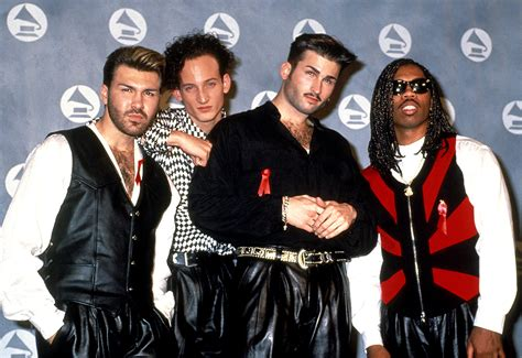 color me badd where are they now 90 s r b color me badd showed up and showed out at