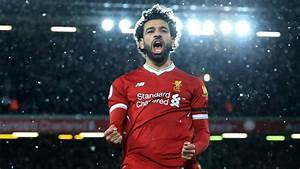 Mohamed Salah Hd Background Background Images HD