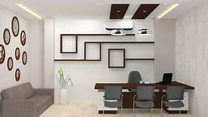 Commercial Interior Designers in Bangalore - Office ...