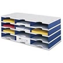 Casier De Bureau En Anglais by Amazon Fr Casier Rangement Bureau