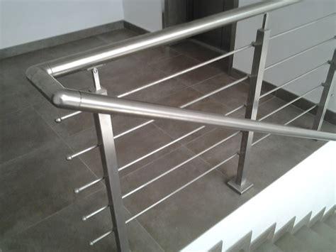 a ringhiera la metal design ringhiere inox