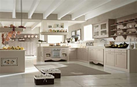 cuisine style shabby 90 idées de décoration avec des meubles shabby chic