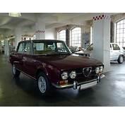 Alfa Romeo Berlina 2000 &171 Movisti Classic Automobiles