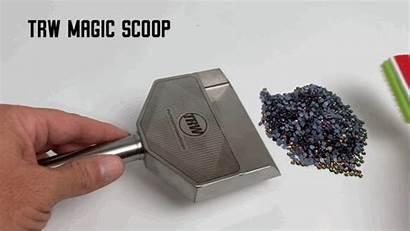 Magic Scoop Tools