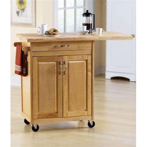 kitchen island carts  wheels