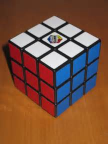 Rubik's Cube Complete
