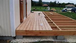 Prix Bois Terrasse Classe 4 : lame terrasse douglas classe 4 finest lames terrasse ~ Premium-room.com Idées de Décoration