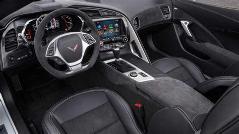 corvette stingray interior discover the new 2017 chevrolet corvette sports car