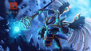 DOTA 2 Skywrath Mage - DOTA 2 Wallpapers