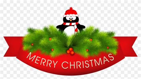 merry christmas clipart decoration merry christmas