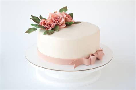decorazioni torte pasta di zucchero fiori 7 torte vorrai fare subito donnad