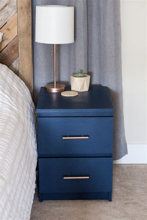 Nightstand Hack by Ikea Nightstand Hack