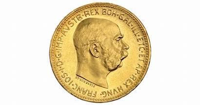 Gold Corona Coins Coininvest Austrian