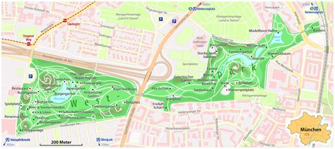 Japanischer Garten München Parken by Quot Hopfengarten Im Westpark Quot