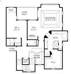 2 Bedroom Bungalow House Plans