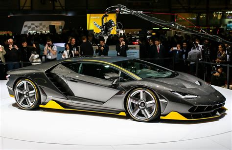 Models And Prices by Most Exciting Cars To Debut At The 2016 Geneva Motor Show