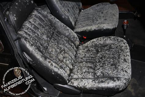 schimmel entfernen auto schimmel im auto entfernen schimmelgeruch