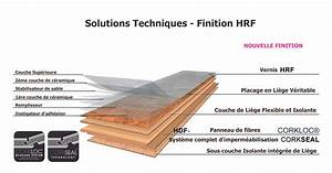 parquet flottant isolant thermique revetements modernes With parquet flottant isolant thermique