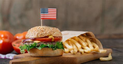 recettes de cuisine americaine les recettes les mieux notees