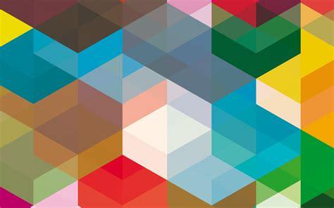 Geometric Shape Design HD Background Wallpaper 24823 - Baltana
