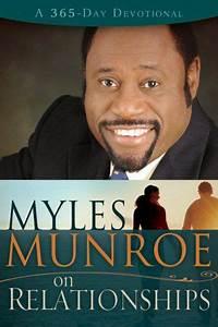 Books By Myles Munroe Pdf